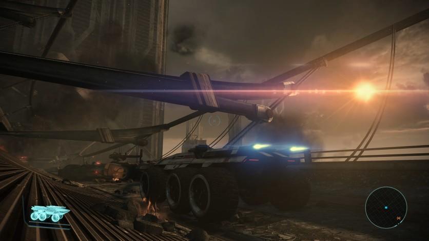 Screenshot 6 - Mass Effect™ Legendary Edition