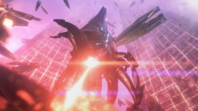 Screenshot 10 - Mass Effect™ Legendary Edition