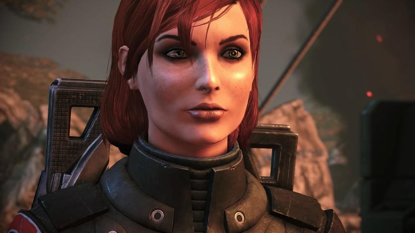 Screenshot 2 - Mass Effect™ Legendary Edition