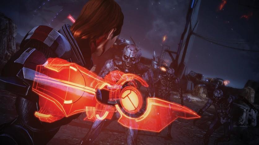 Screenshot 11 - Mass Effect™ Legendary Edition