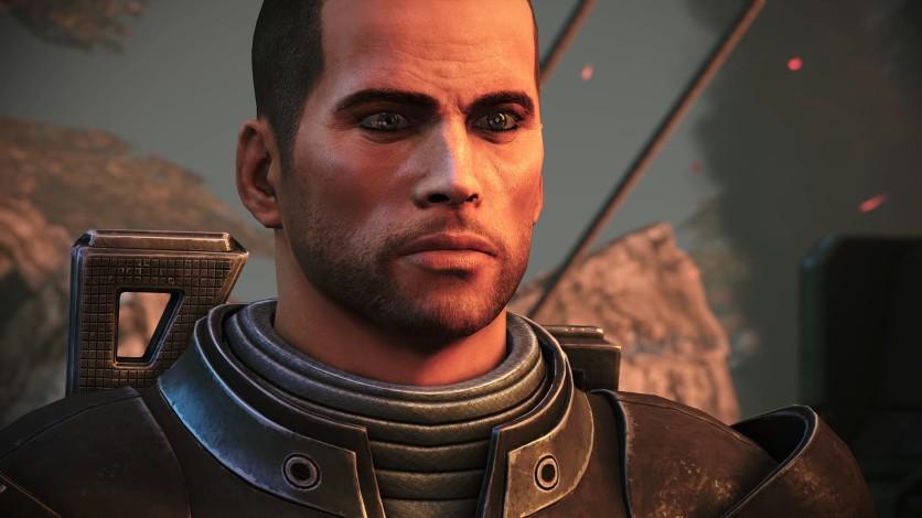 Screenshot 9 - Mass Effect™ Legendary Edition