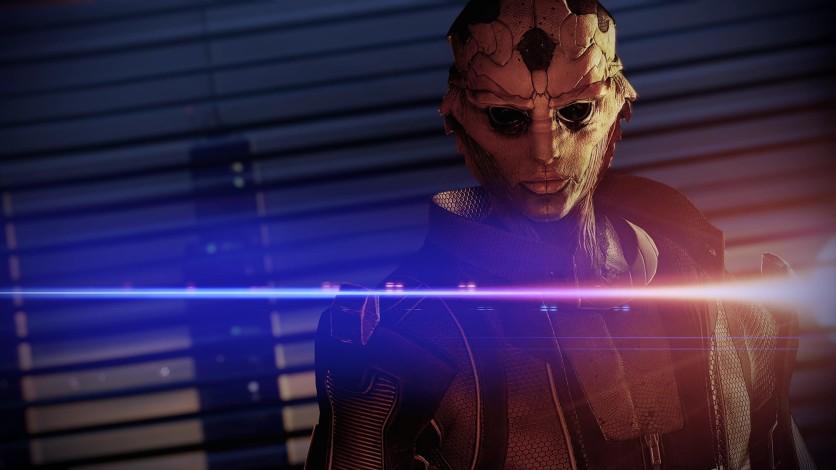 Screenshot 7 - Mass Effect™ Legendary Edition
