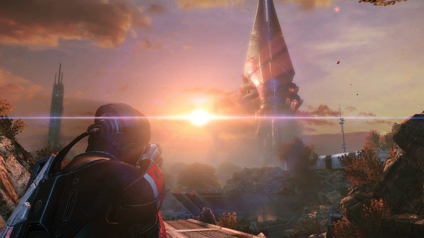 Screenshot 5 - Mass Effect™ Legendary Edition