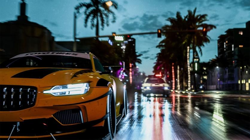 Screenshot 2 - Need for Speed™ Heat
