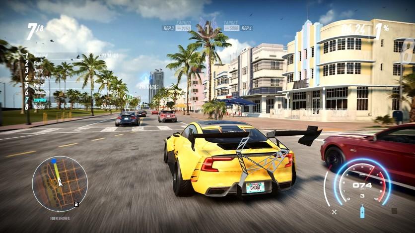 Screenshot 6 - Need for Speed™ Heat