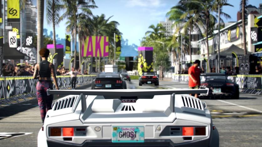 Screenshot 4 - Need for Speed™ Heat