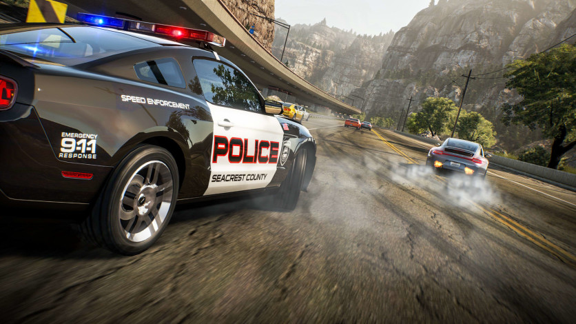 Screenshot 10 - Need for Speed™ Hot Pursuit Remastered