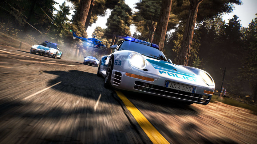 Screenshot 6 - Need for Speed™ Hot Pursuit Remastered