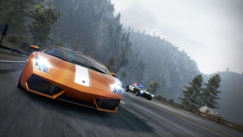 Screenshot 4 - Need for Speed™ Hot Pursuit Remastered