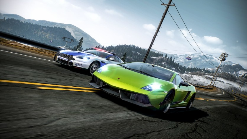 Screenshot 5 - Need for Speed™ Hot Pursuit Remastered