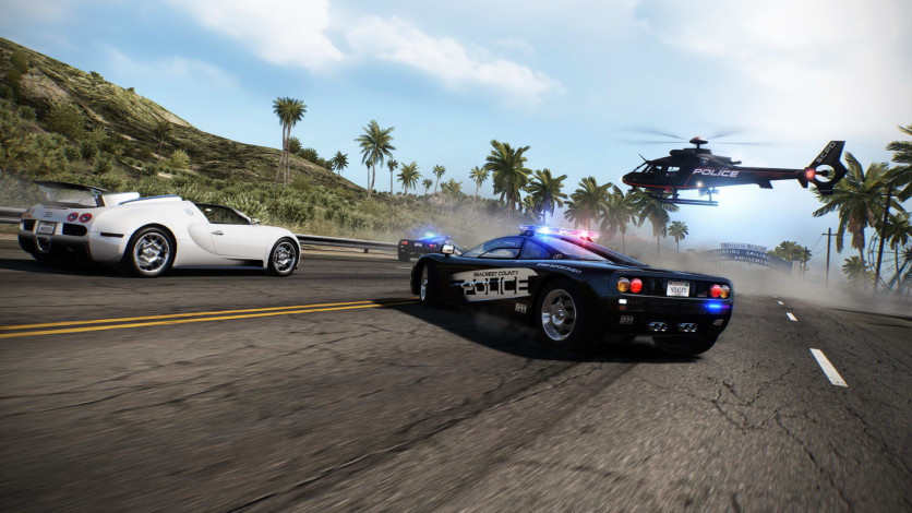 Screenshot 7 - Need for Speed™ Hot Pursuit Remastered