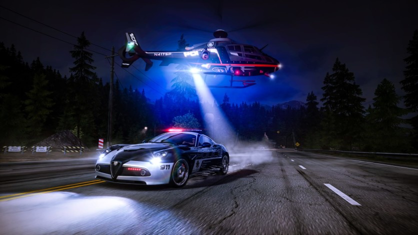 Screenshot 3 - Need for Speed™ Hot Pursuit Remastered