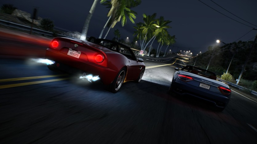 Screenshot 9 - Need for Speed™ Hot Pursuit Remastered