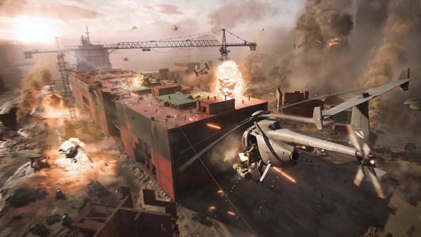 Screenshot 7 - Battlefield™ 2042