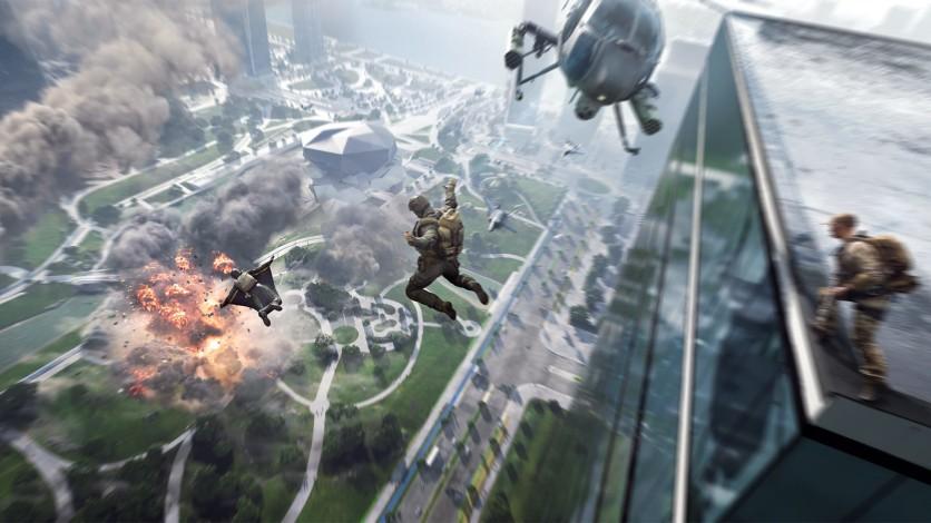 Screenshot 6 - Battlefield™ 2042 Gold Edition