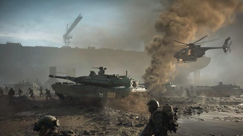 Screenshot 4 - Battlefield™ 2042 Gold Edition