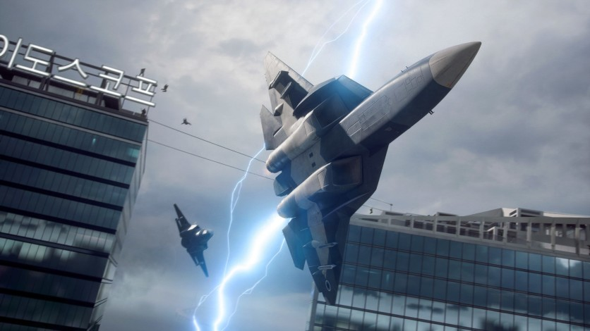 Screenshot 2 - Battlefield™ 2042 Ultimate Edition