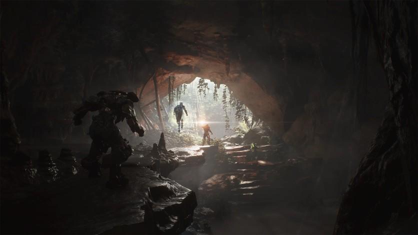 Screenshot 10 - Anthem™