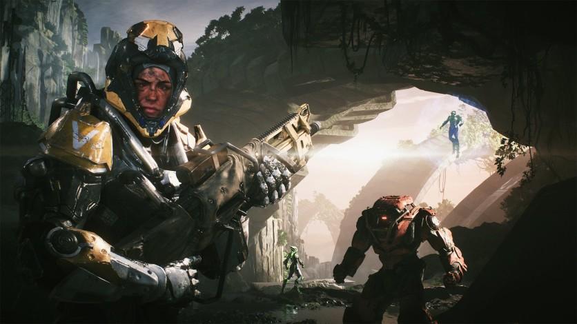 Screenshot 11 - Anthem™