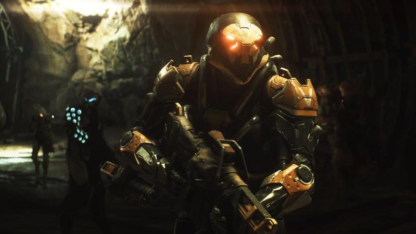 Screenshot 9 - Anthem™