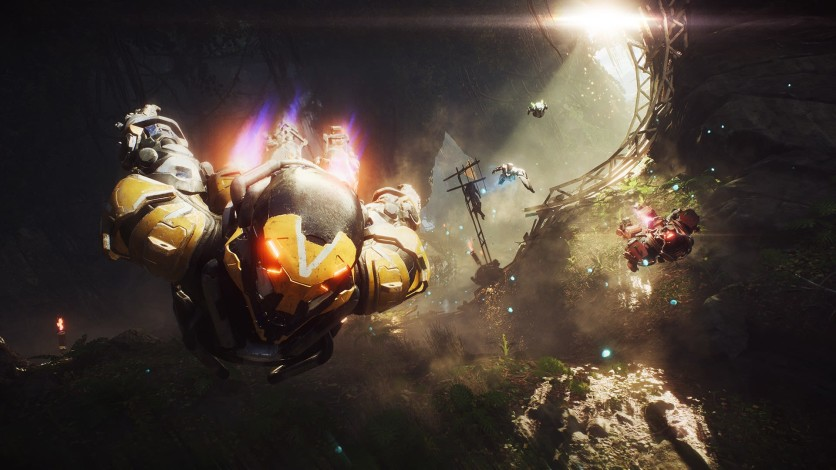 Screenshot 5 - Anthem™