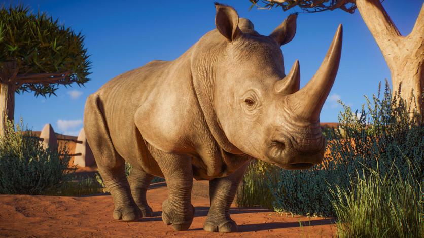 Screenshot 4 - Planet Zoo: Africa Pack