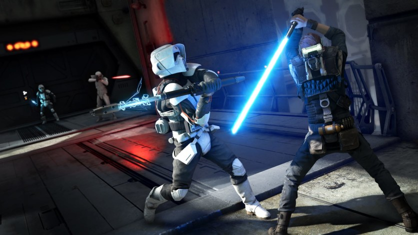 Screenshot 8 - STAR WARS Jedi: Fallen Order™