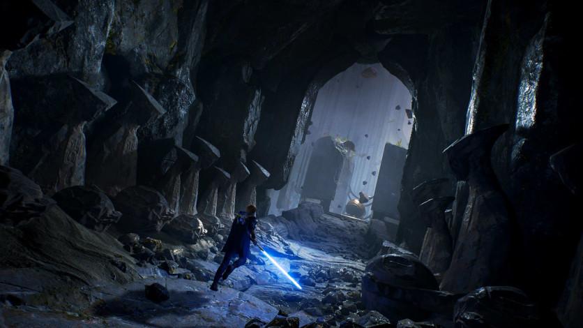Screenshot 3 - STAR WARS Jedi: Fallen Order™
