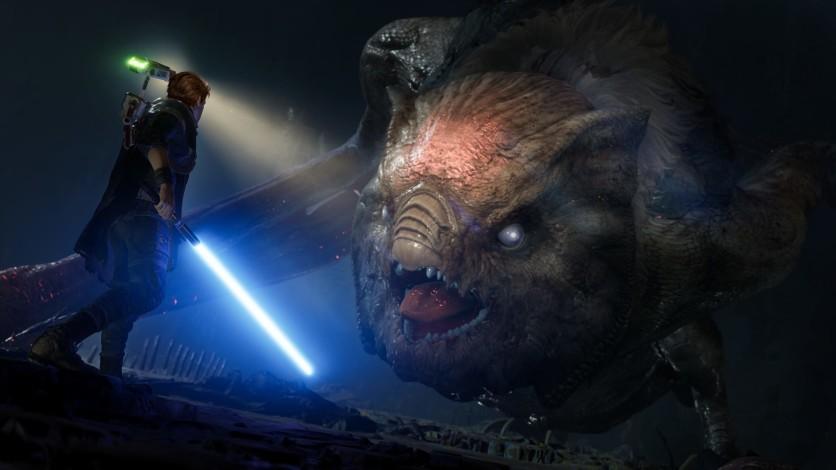 Screenshot 17 - STAR WARS Jedi: Fallen Order™