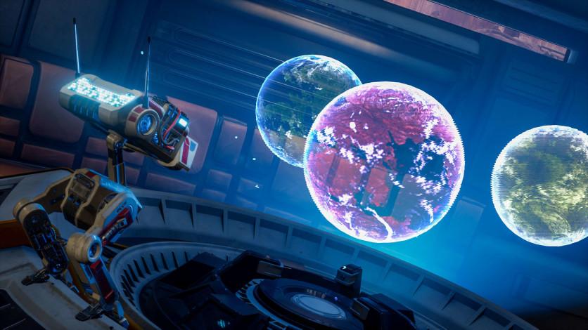 Screenshot 16 - STAR WARS Jedi: Fallen Order™