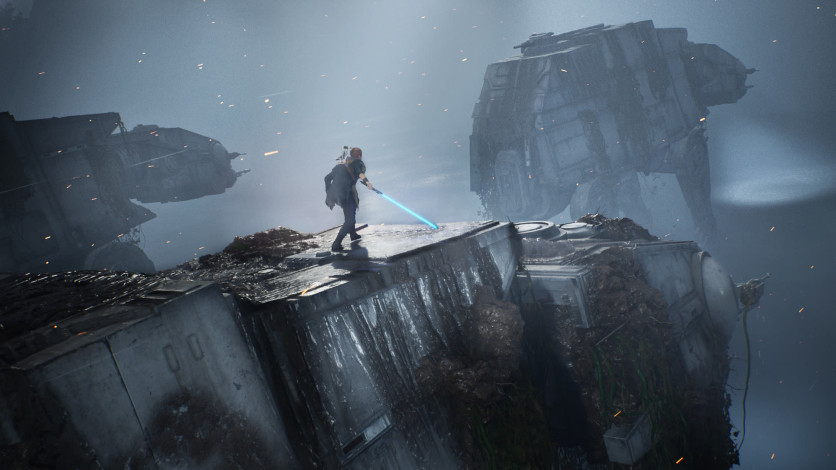 Screenshot 12 - STAR WARS Jedi: Fallen Order™ - Deluxe Edition