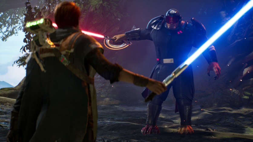 Screenshot 4 - STAR WARS Jedi: Fallen Order™ - Deluxe Edition