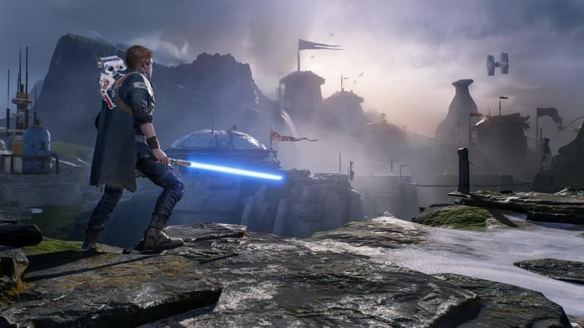 Screenshot 10 - STAR WARS Jedi: Fallen Order™ - Deluxe Edition