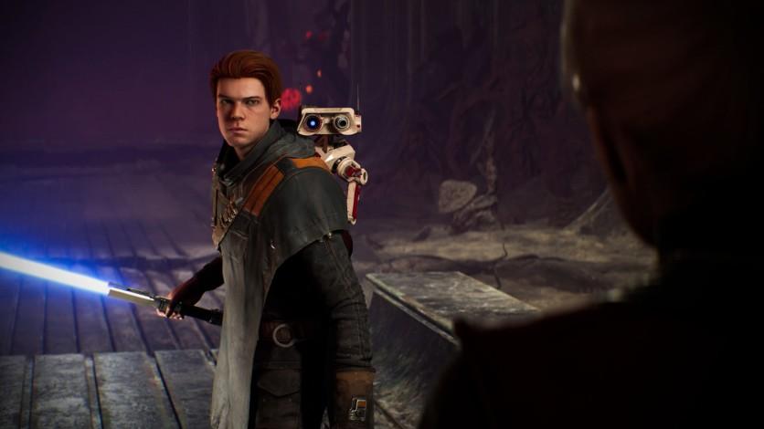 Screenshot 7 - STAR WARS Jedi: Fallen Order™ - Deluxe Edition