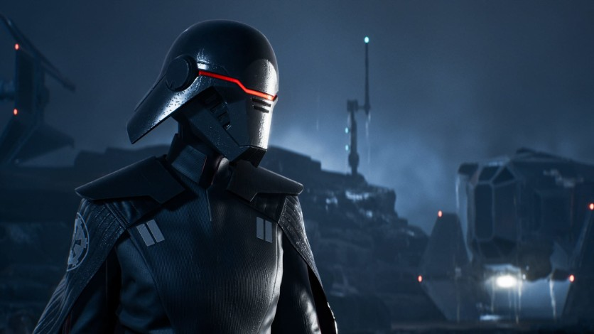 Screenshot 13 - STAR WARS Jedi: Fallen Order™ - Deluxe Edition
