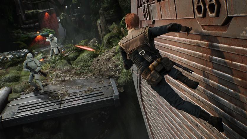Screenshot 14 - STAR WARS Jedi: Fallen Order™ - Deluxe Edition