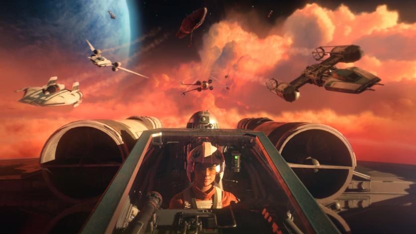 Screenshot 8 - STAR WARS: Squadrons