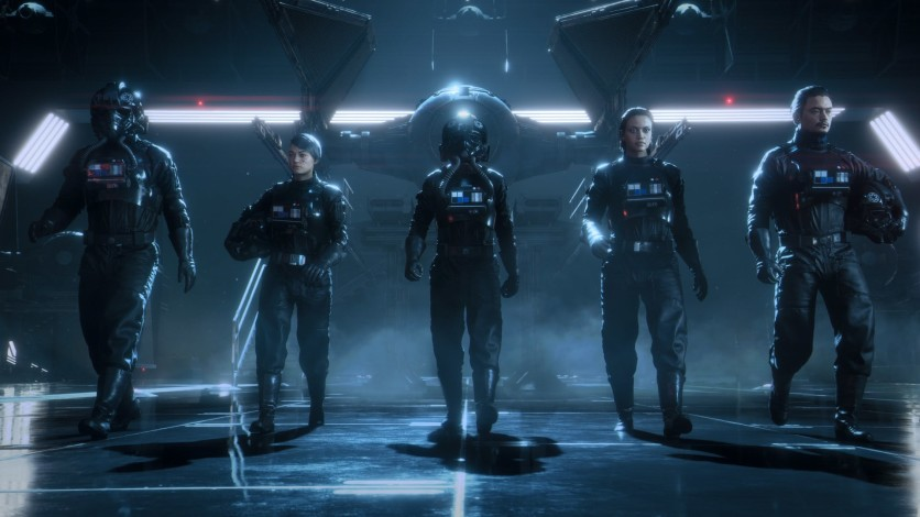 Screenshot 9 - STAR WARS: Squadrons