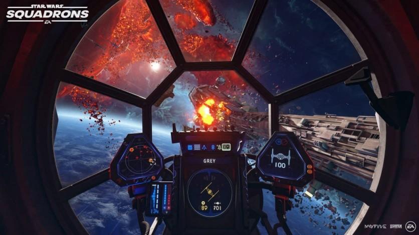 Screenshot 6 - STAR WARS: Squadrons