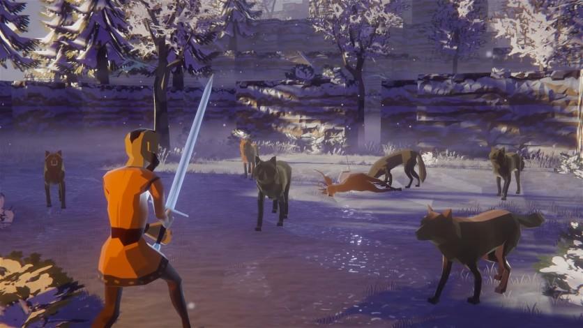 Screenshot 7 - Going Medieval