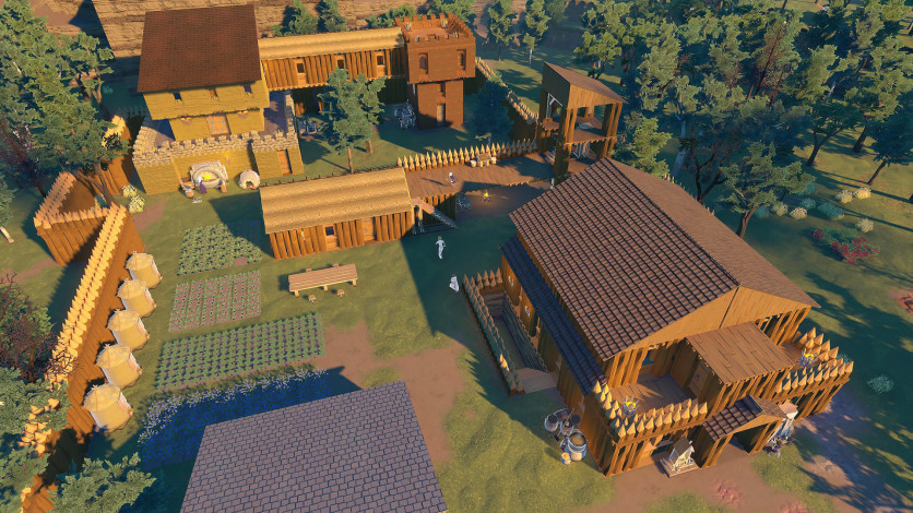 Screenshot 2 - Going Medieval