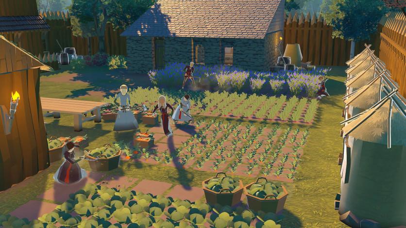 Screenshot 3 - Going Medieval