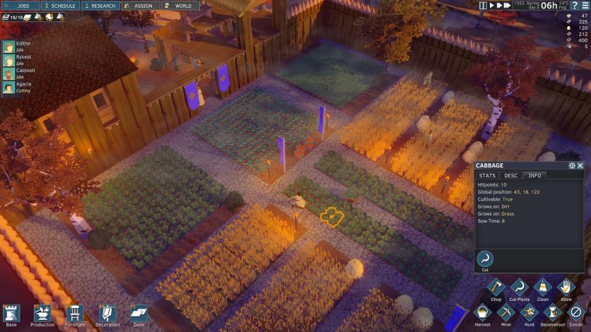Screenshot 4 - Going Medieval