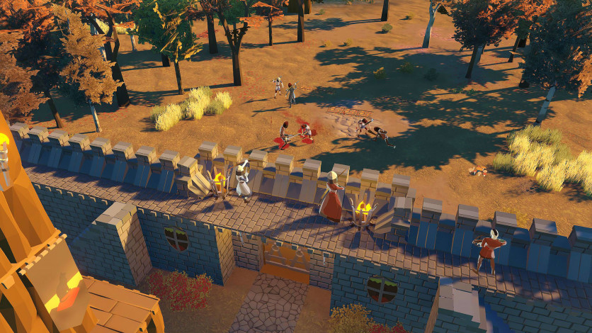 Screenshot 6 - Going Medieval