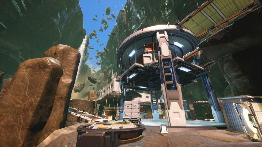 Screenshot 4 - Lemnis Gate