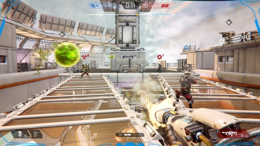 Screenshot 9 - Lemnis Gate