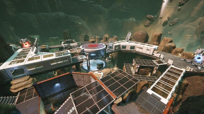 Screenshot 2 - Lemnis Gate