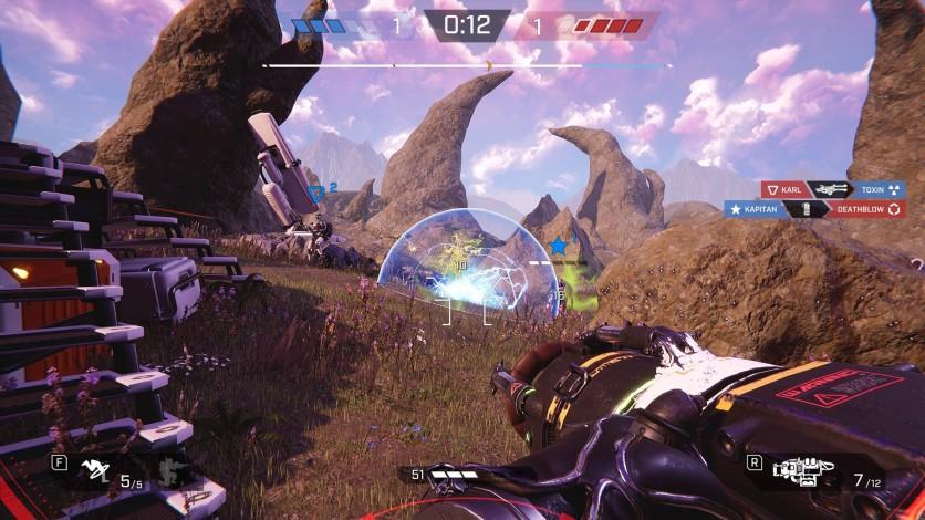 Screenshot 7 - Lemnis Gate