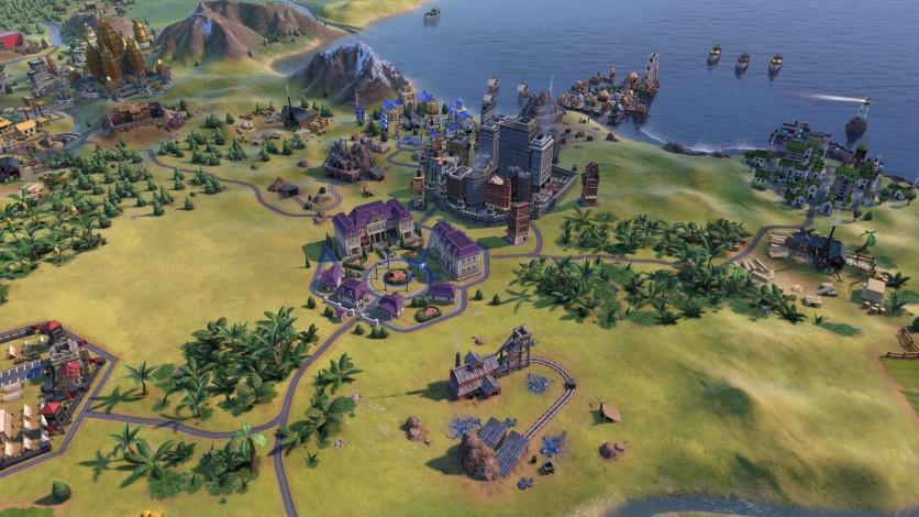 Screenshot 10 - Sid Meier's Civilization VI Anthology