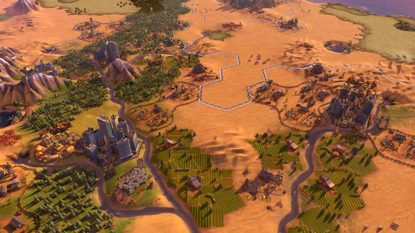 Screenshot 13 - Sid Meier's Civilization VI Anthology